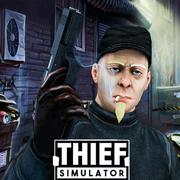 犯罪小偷模拟人生抢劫游戏下载v1.0