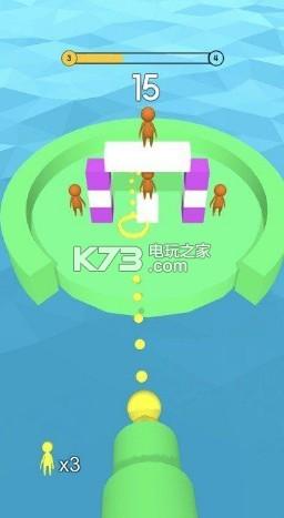 人群分裂 v1.0 游戏下载 截图