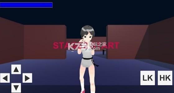 格斗娘 v5 游戏下载 截图