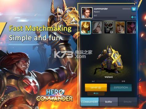 英雄战争领主 v1.1.0 下载 截图