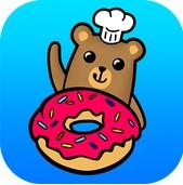 Idle Donut Factory游戏下载v2.0.0