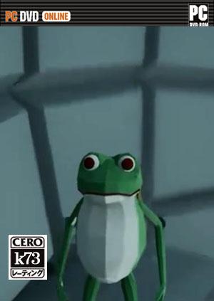 井底之蛙历险记 游戏