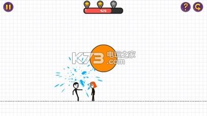 Love Breaker v1.0 游戏下载 截图