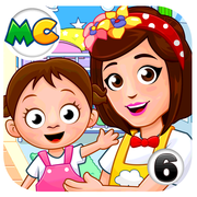 My City Babysitter游戏下载v1.0