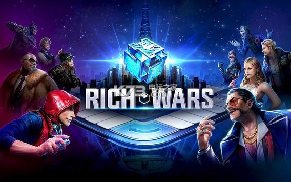 Rich Wars v0.1.0 游戏下载 截图
