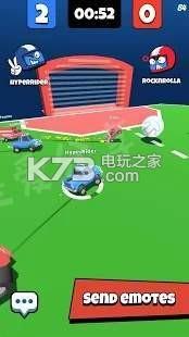 超级球传奇 v0.8 游戏下载 截图