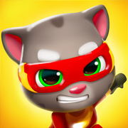 汤姆猫英雄冲刺游戏下载v1.0.3.338