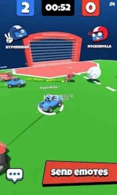 车球大作战 v0.8 游戏下载 截图