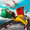 抖音高空轮椅 v1.0 游戏下载