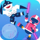 Stickman Aquawar v1.0.2 下载