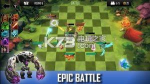 Auto Chess Defense Mobile v1.03 游戏下载 截图