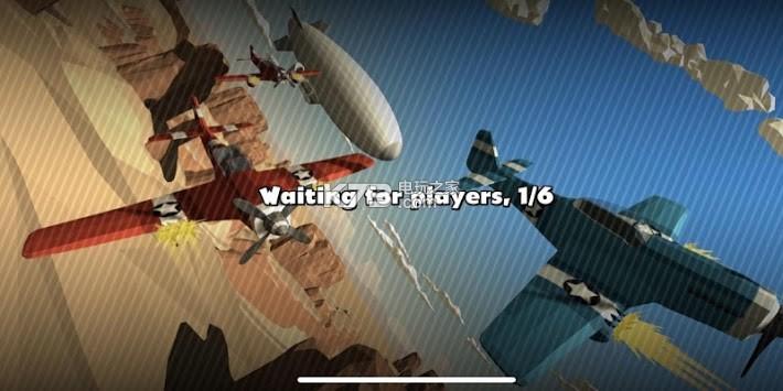 Top Guns v1.01 游戏下载 截图