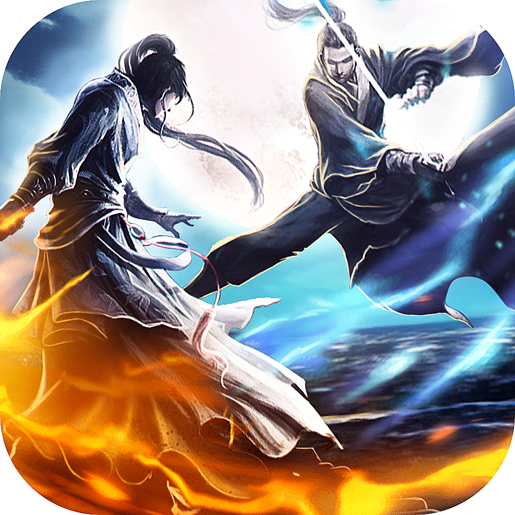 忆剑情缘安卓版下载v1.0