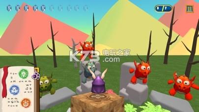 魔法兔子VS龙 v1.0 下载 截图