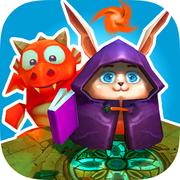 魔法兔子VS龙下载v1.0
