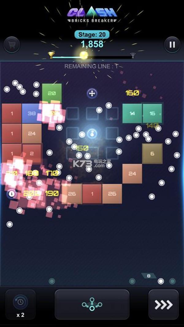 砖块破碎闪击战 v1.0.0 下载 截图