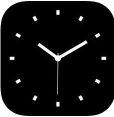 全屏时钟 v1.6 app下载