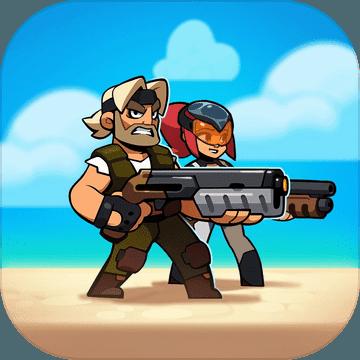 Bombastic Brothers枪手袭击下载v1.0.63