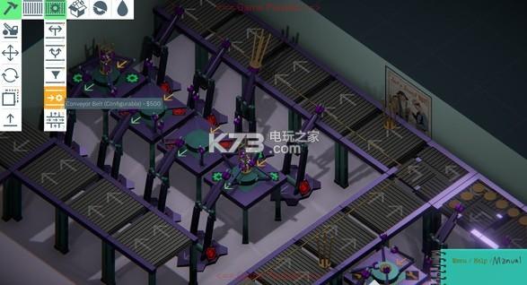 uFactory 游戏下载 截图