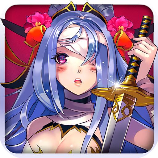 女神猛将传ios版下载v1.0.5