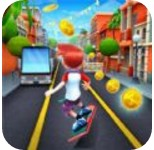 狂热酷跑游戏下载v2.0