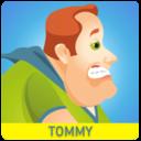汤米向前冲游戏下载