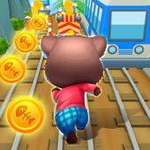 地铁猫公主 v1.0.1 游戏下载