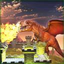 飞行恐龙模拟器游戏下载