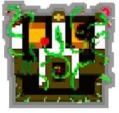 过度生长的像素地牢游戏下载