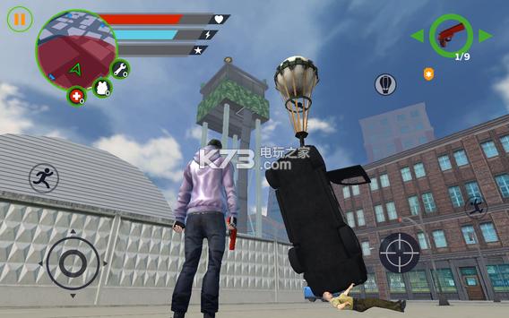 Unity of Thieves v1.2b 游戏下载 截图