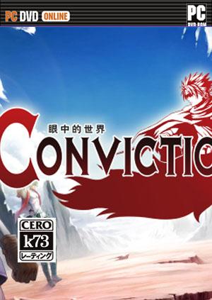 眼中的世界Conviction 游戏