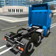 驾驶3D模式的欧洲卡车游戏下载v1.03