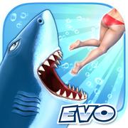 饥饿鲨进化6.6.2破解版下载