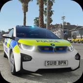 驾驶宝马I3模拟器 v1.0 游戏下载