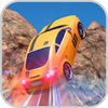Crazy Drift Rocket Car Z v1.0 游戏下载