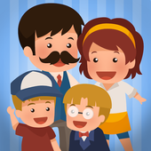 口袋家庭 v1.1.0.2 游戏下载