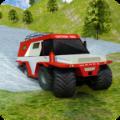 8轮俄罗斯卡车模拟器 v1.1.4 游戏下载