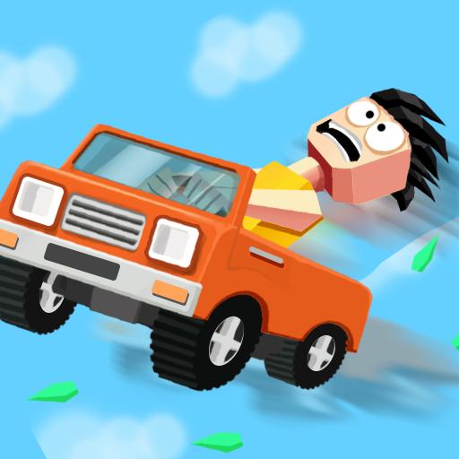 惊人的赛车之旅 v1.0 游戏下载