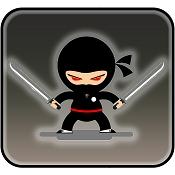 忍者武士战斗 v2.0 下载