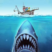 鲨鱼吞噬大作战 1.2.1 游戏下载