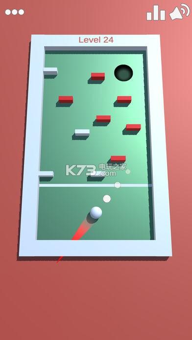 物理桌球 v1.0 游戲下載 截圖
