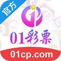 01彩票 v1.0 app