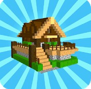 积木建筑游戏 v1.1 下载