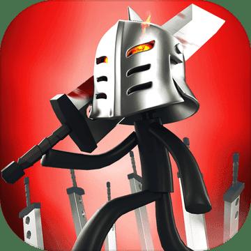 无敌火柴人战士 v1.1.1 游戏下载