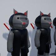 皇室猫咪勇士游戏下载v1.0