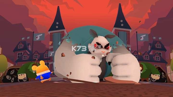 倉鼠丹姆 v1.0 游戲下載 截圖