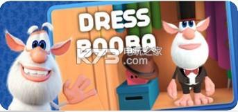 My talking Booba v1.0.2 游戲下載 截圖
