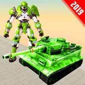 大机器人坦克改造战争2019 v1.5 游戏下载