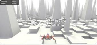 Glide Journey To Infinity v1.6 游戲下載 截圖