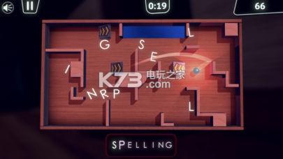 Spin Spell v2.4 游戲下載 截圖